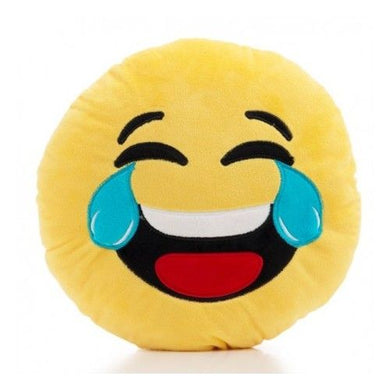 Perna emoticon laughing, 28 x 9,5 cm