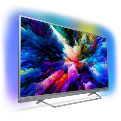 Televizor LED Smart Android Philips 49PUS7503/12, 123 cm, 4K Ultra HD