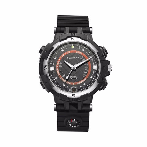 Sport Camera Wifi Watch