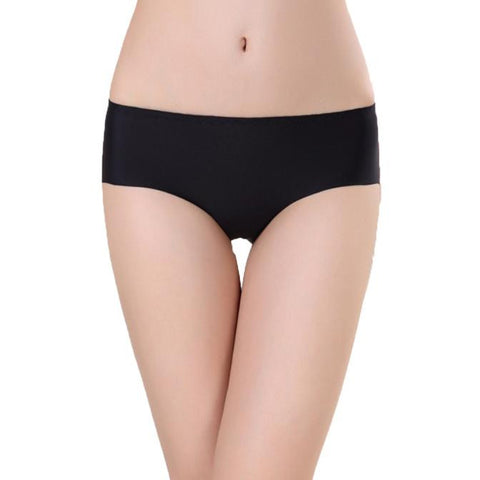 Everything Is Affordable Women's Sexy Cotton Panty