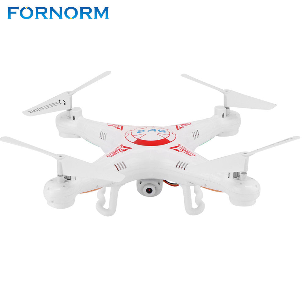 Affordable X5C-1 Quadcopter Drone with HD Camera