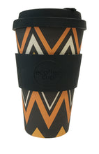 ECoffee Bamboo Cups 400ml