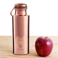 Coppa Water Bottle - Smooth