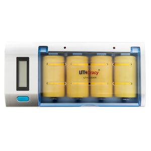 Rechargeable Battery Set (D+)