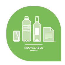Recycling Labels - Small