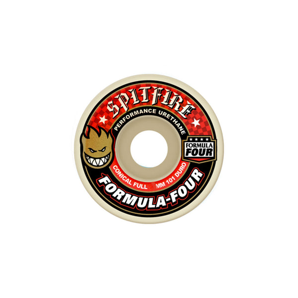 Spitfire Formula Four Conical Full 101du - 53mm - Stuntwood