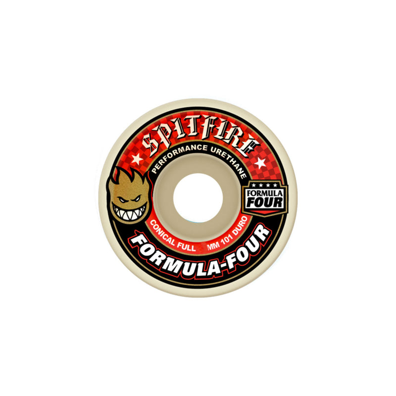 Spitfire Formula Four Conical Full 101du - 53mm