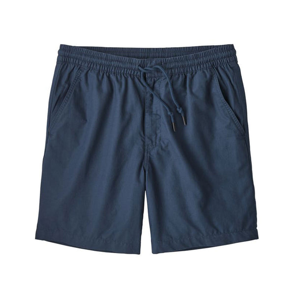 Patagonia - LW All wear hemp volley shorts - Stone blue - Stuntwood
