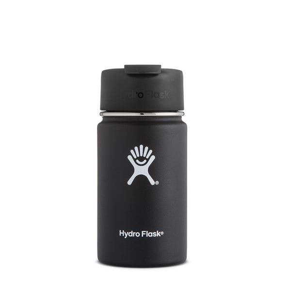 Hydroflask - Coffee 12oz (354 mL) - Black