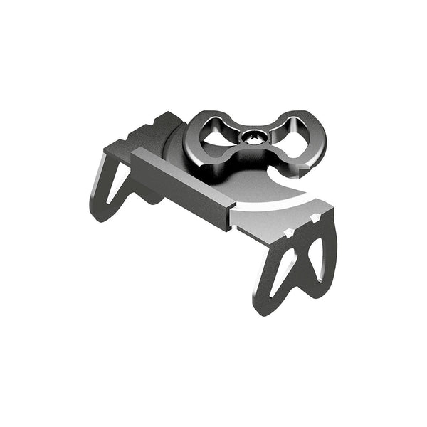 Union Binding Co. - Crampons - Silver /One Size - Stuntwood