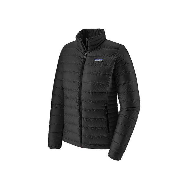 Patagonia - W's Down Sweater - Black - Stuntwood