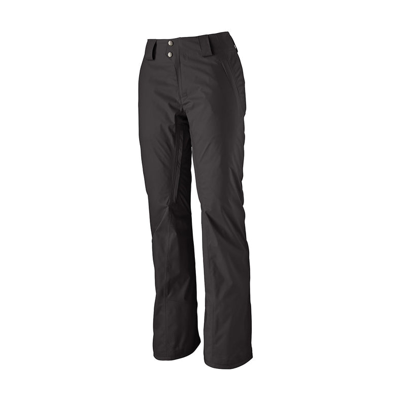 Patagonia - W's Snowbelle stretch Pants - Black