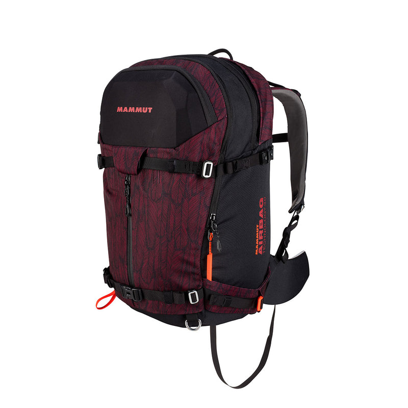Mammut - Pro X Removable Airbag 3.0 - Scooter black - 35L - Stuntwood