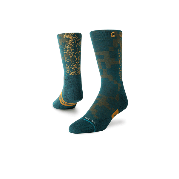 Stance - Alpha Hike Light - Green
