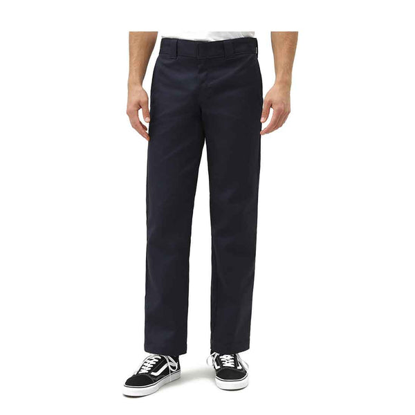 Dickies - 873 Slim/Straight work pant - Dark Navy