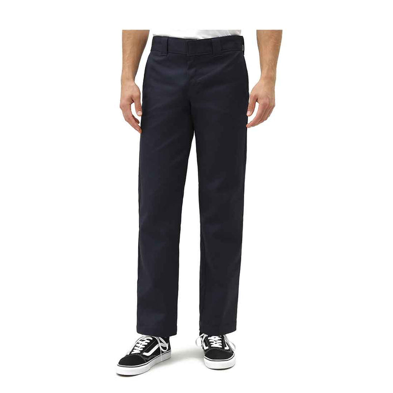 Dickies - 873 Slim/Straight work pant - Dark Navy - Stuntwood