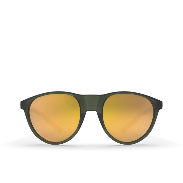 [product_vendor)-Spektrum - Null Moss Green - Gold Lens - Stuntwood