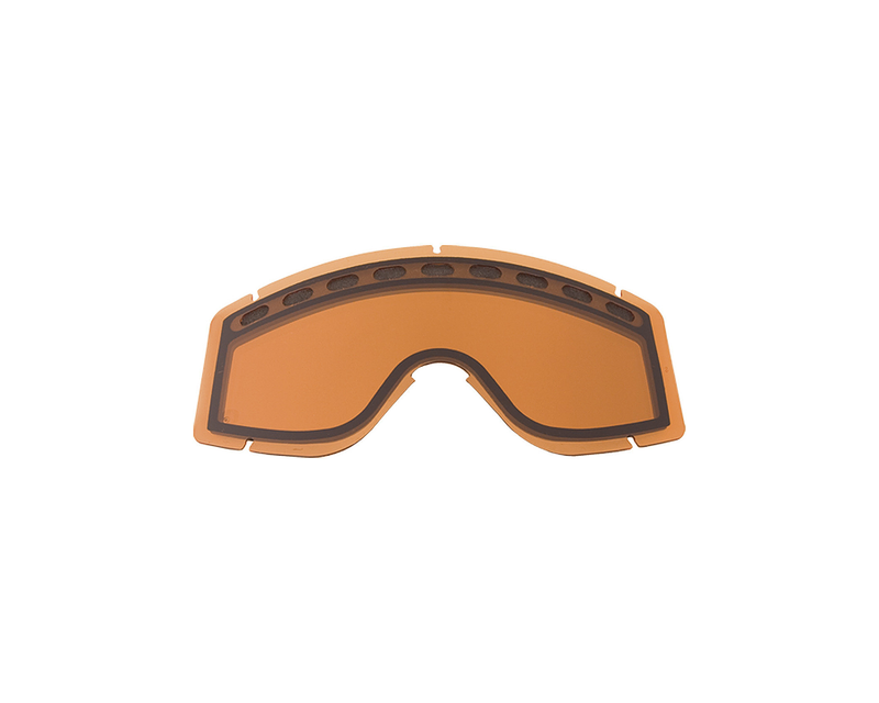 AIRBLASTER - AIRGOGGLE LINS - AMBER BAKER - Stuntwood