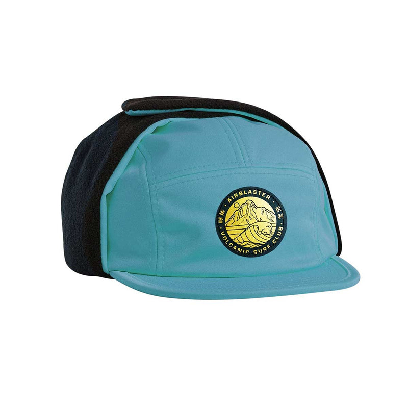 Airblaster - Air Flap Cap - Atlantic - Stuntwood