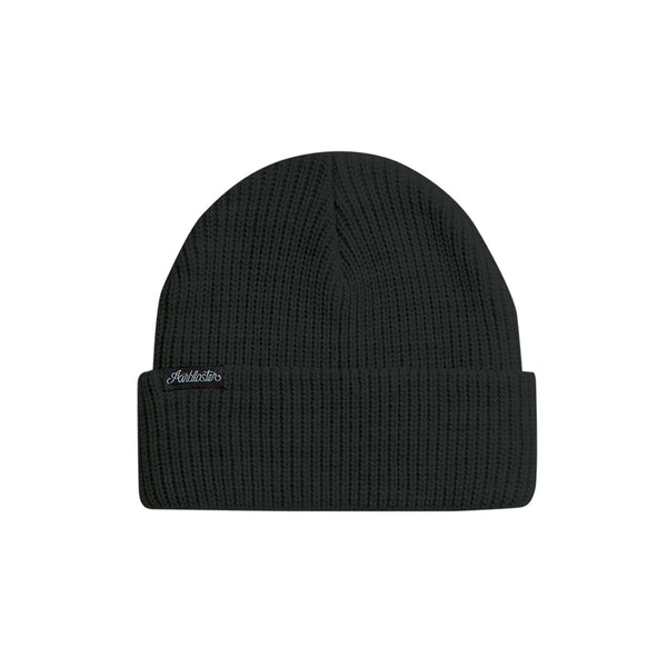 Airblaster - Commodity Beanie - Black