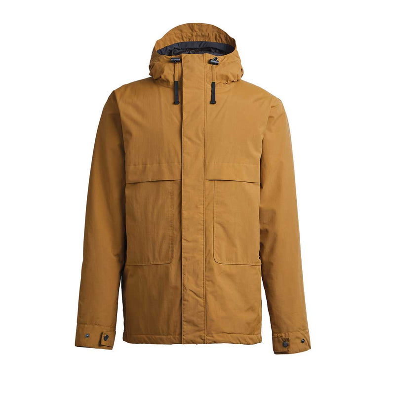 Airblaster - M's Blaster Parka Sample - Grizzly
