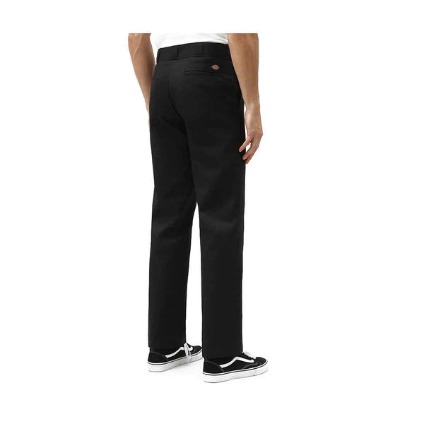 Dickies - Original 874 Work Pant - Black - Stuntwood