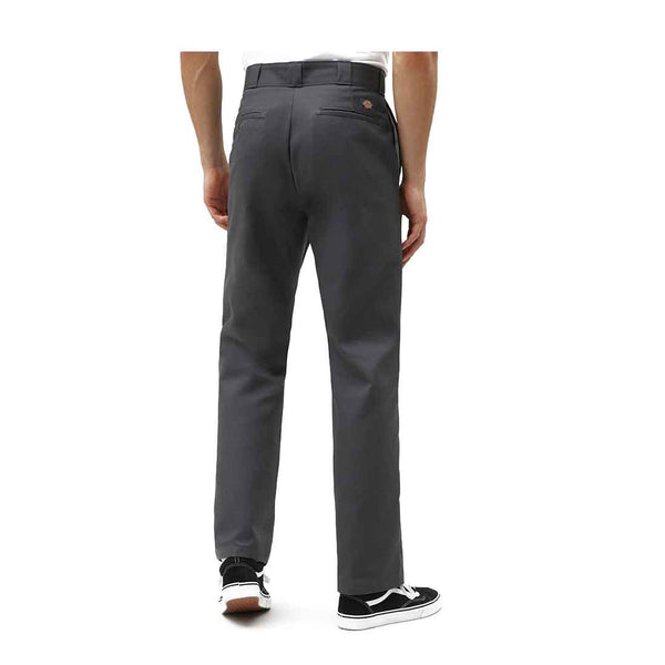 Dickies - Original 874 Work Pant - Charcoal Grey - Stuntwood