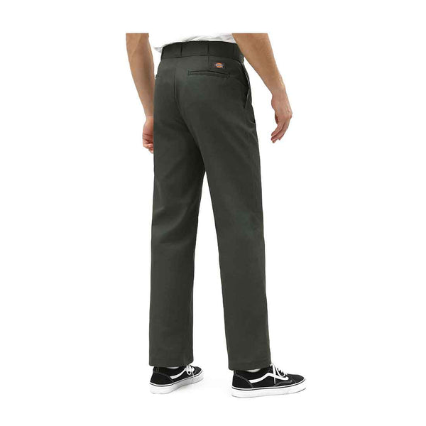 Dickies - Original 874 Work Pant - Olive Green - Stuntwood