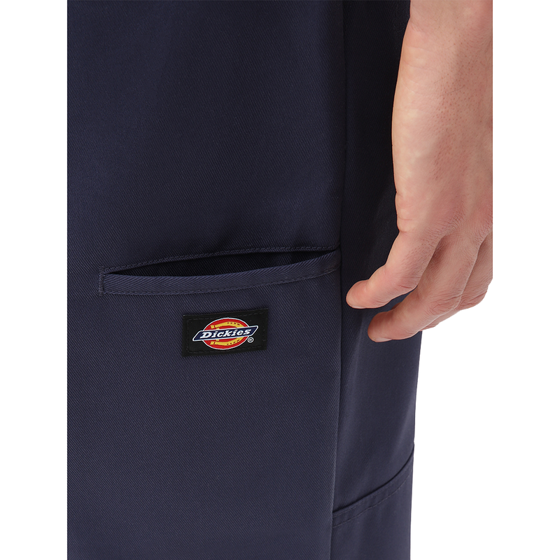Dickies - Double Knee Pant Work Pant - Navy Blue - Stuntwood