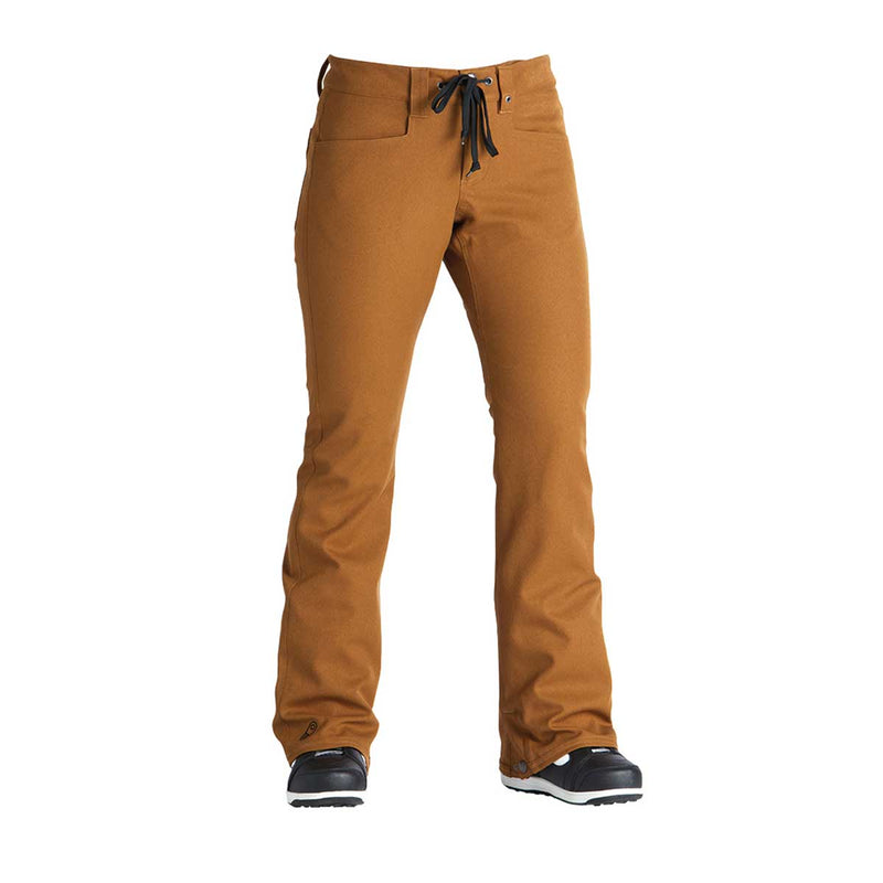 Airblaster - W's Fancy Pant - Grizzly