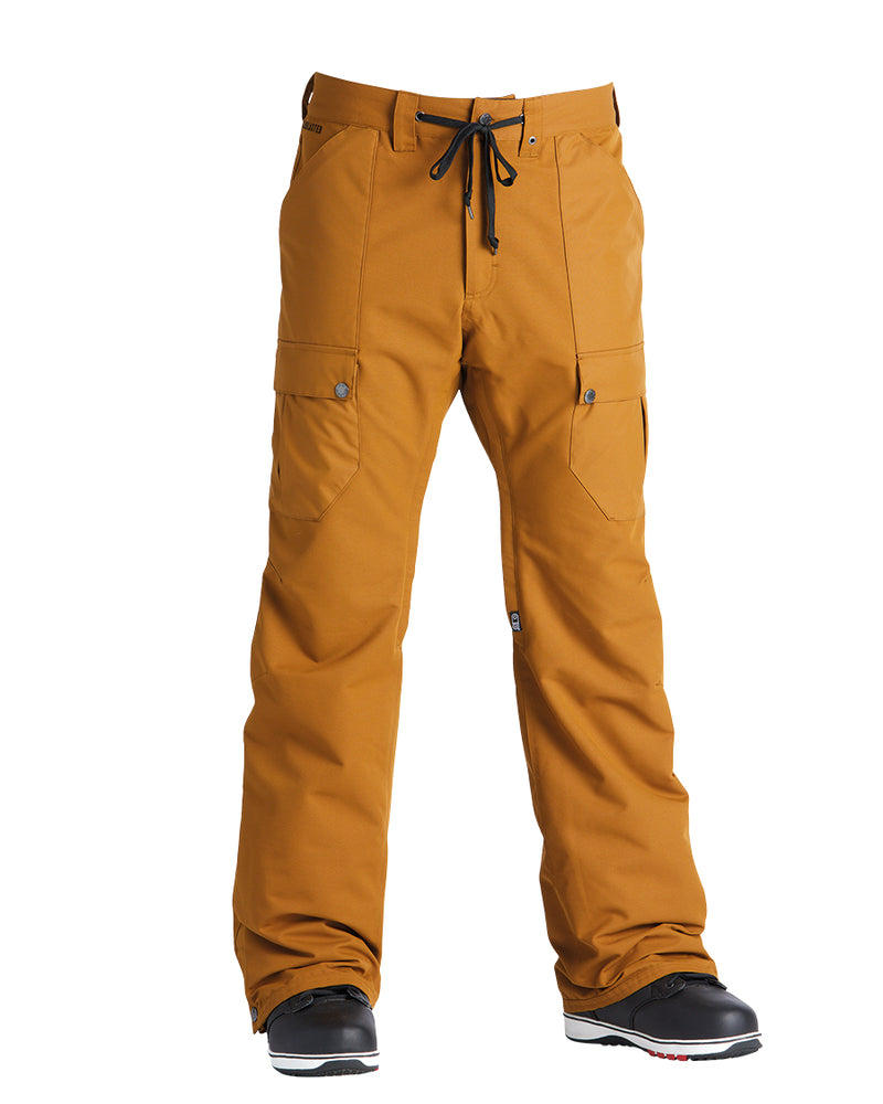Airblaster - M's Freedom Cargo Pant Sample 19/20 - Grizzly