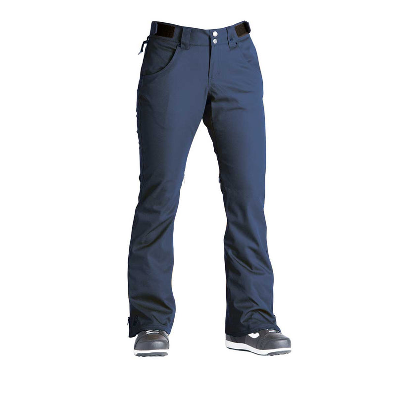 Airblaster - W's My Brothers Pants Sampel - Dark Navy