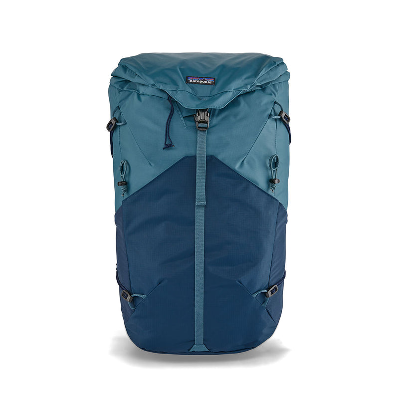Patagonia - Altvia Pack 36L - Abalone Blue - Stuntwood