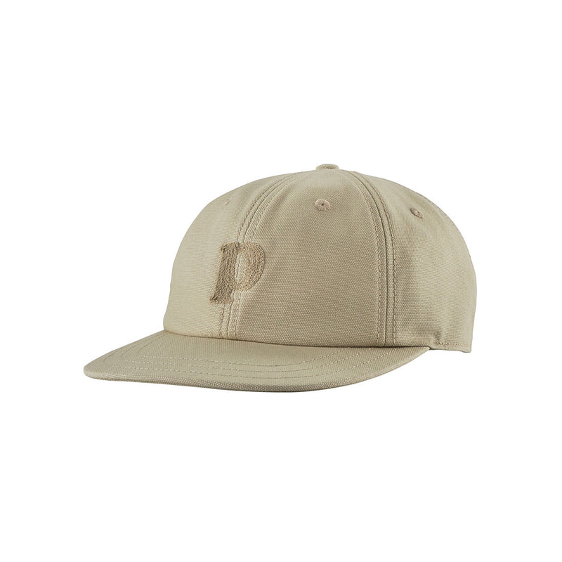 Patagonia - Stand Up Cap - Pelican - Stuntwood