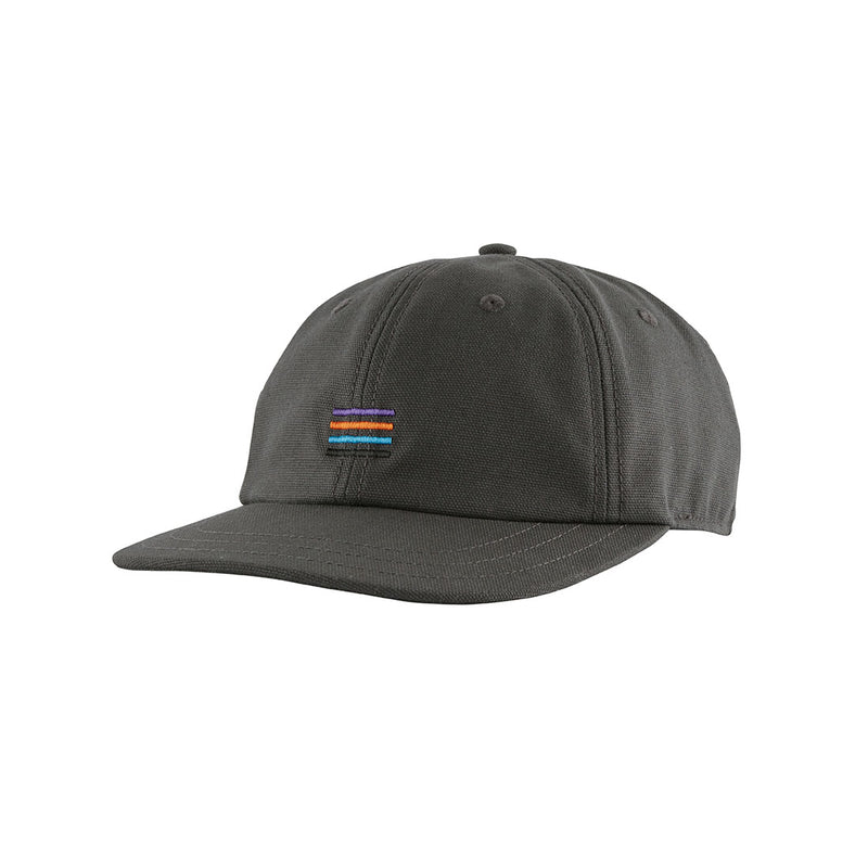 Patagonia - Stand Up Cap - Forge Grey - Stuntwood