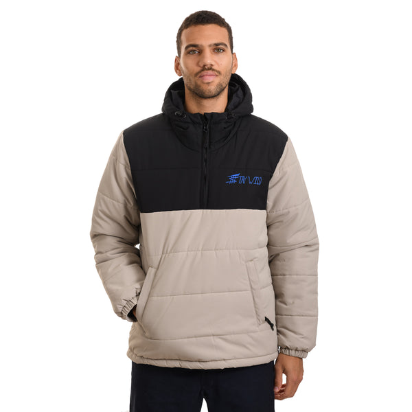 Airblaster - Puffin Pullover - Max Sand - Stuntwood