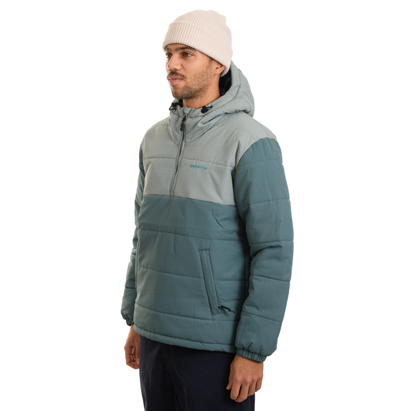 Airblaster - Puffin Pullover - Atlantic - Stuntwood