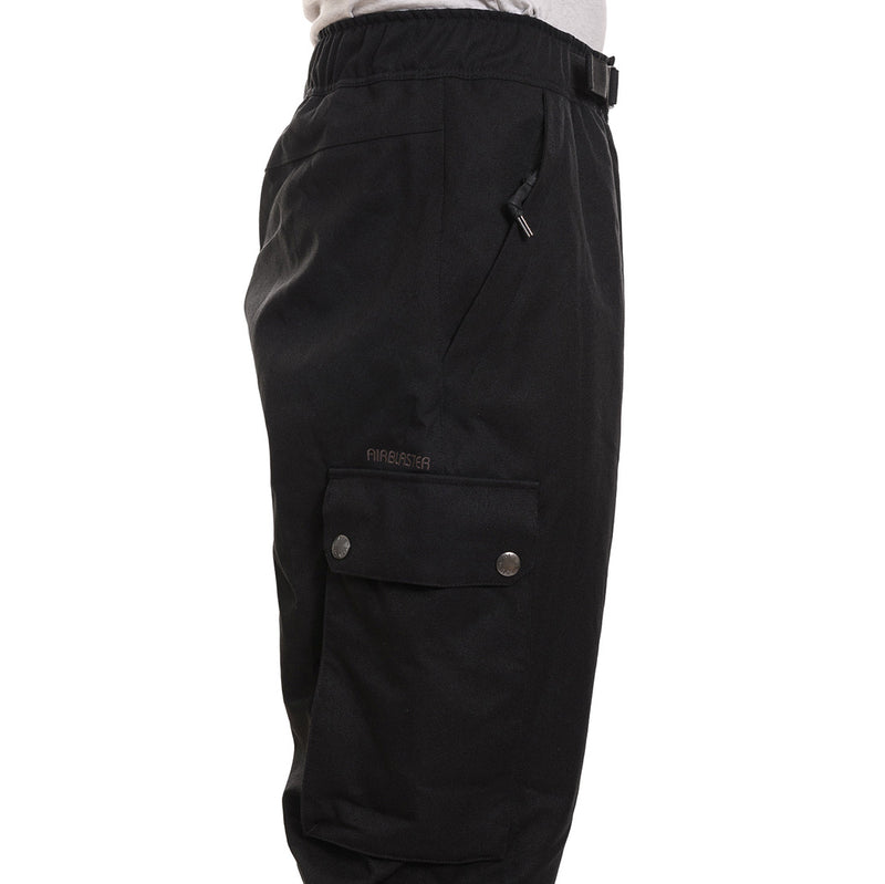 Airblaster - Freedom Boss Pant - Black