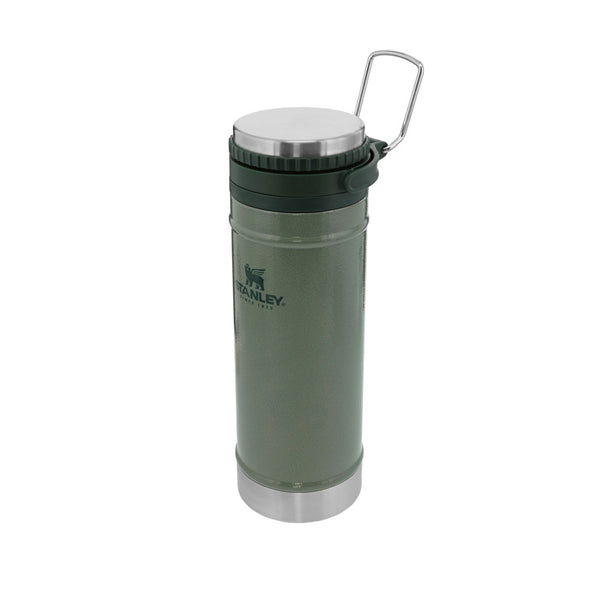 Stanley - French Press - Hammertone Green - 0,47L - Stuntwood