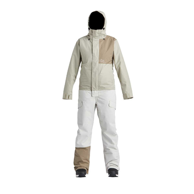 Airblaster - W's Insulated Freedom Suit Sample - Sand