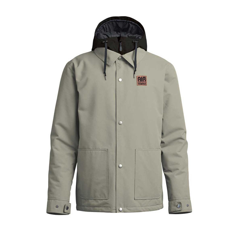 Airblaster - M's Work Jacket Sample - Sand