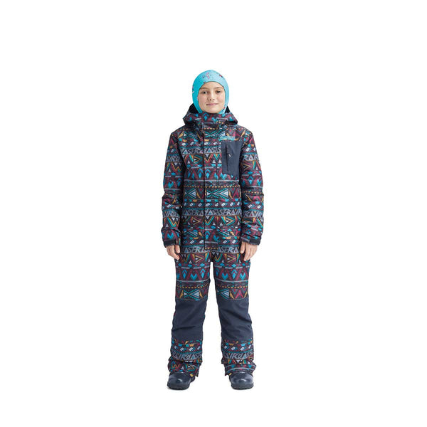 Airblaster - Youth Freedom Suit Sample - Wild Tribe - Stuntwood