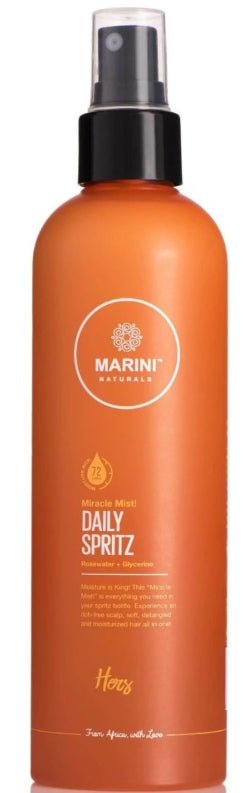 """MIRACLE MIST!"" DAILY SPRITZ"