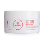 MARINI NATURALS 100% PURE SHEA BUTTER WITH VANILLA EXTRACT