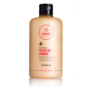 Sulfate Free Kind Cleanse Conditioning Shampoo