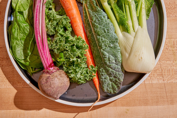 Stocking your fridge and pantry with fruits and vegetables will make it easier to cleanse. Your detoxification can be less severe, making cleansing easier. Preparing is key to assisting your body lower inflammation, increase immunity and help your liver, blood and lymphatic system detoxify.