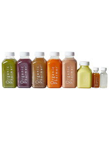 5 day juice cleanse organic pharmer 5 day juice cleanse malvernweather Choice Image