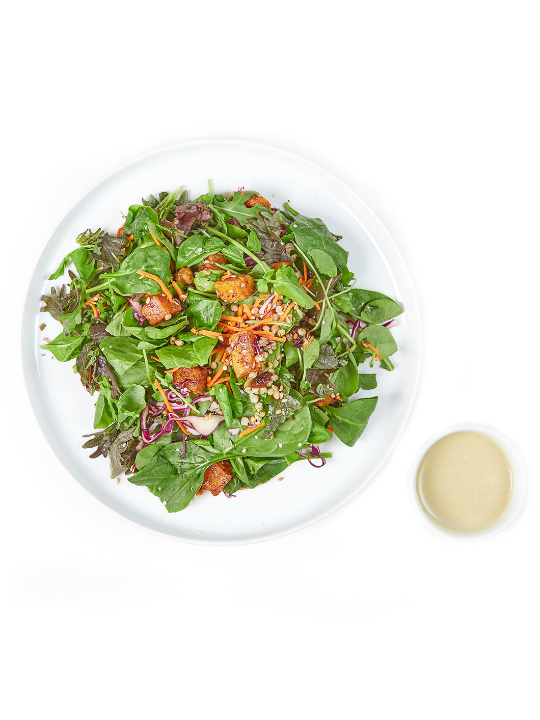 Pharmer Harvest Salad