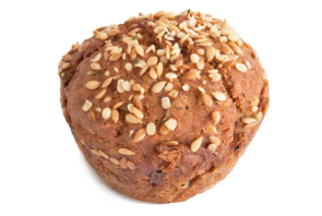 Morning Glory Muffin 6 pack