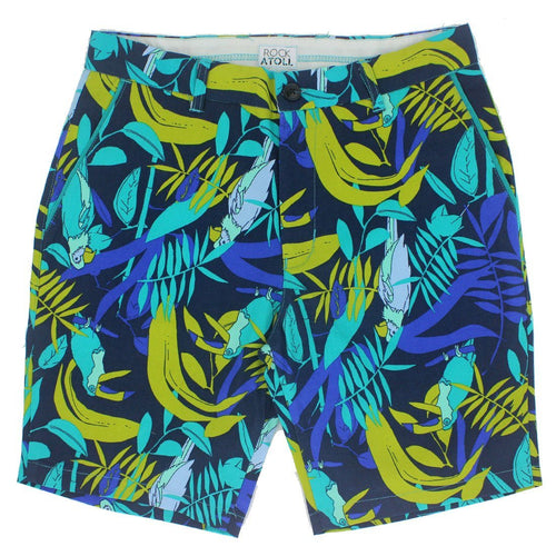 Bird Shorts For Men. Buy Mens Clothing Online. New Style | Rock Atoll